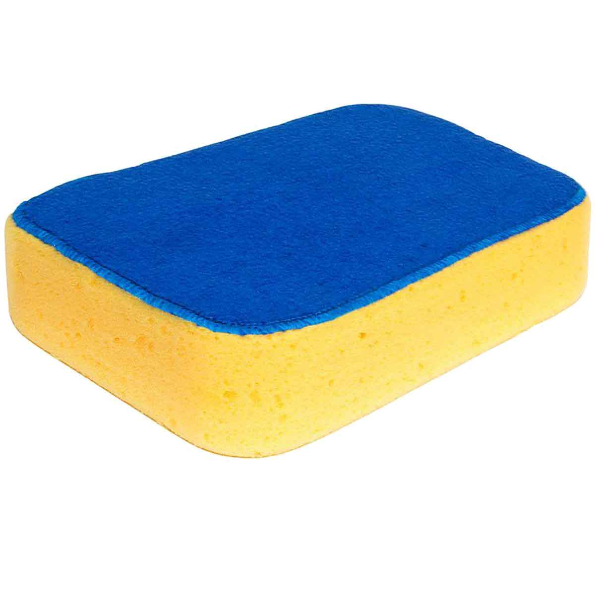 7 1//2 x 5 1//4 Inch 6-Pack Epoxy Grout Sponges