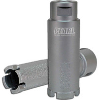 Pearl Abrasive P3 Wet Core Bits for Granite, Porcelain, Natural Stone