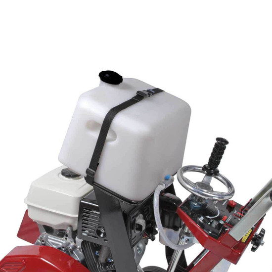 MK-1600 Optional Water Tank