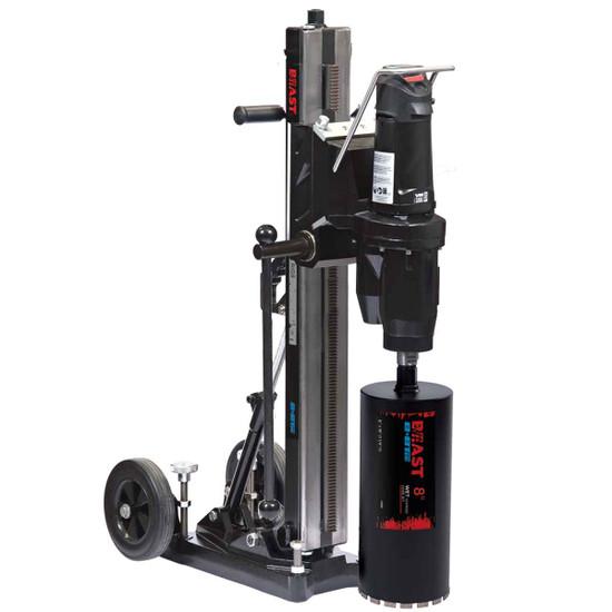 Lackmond Diamond Beast BCR 400 Core Drill