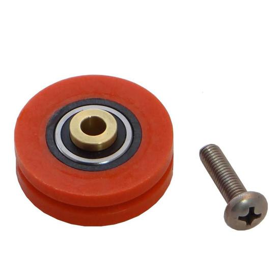 Groove Grommet (Orange) for Gemini