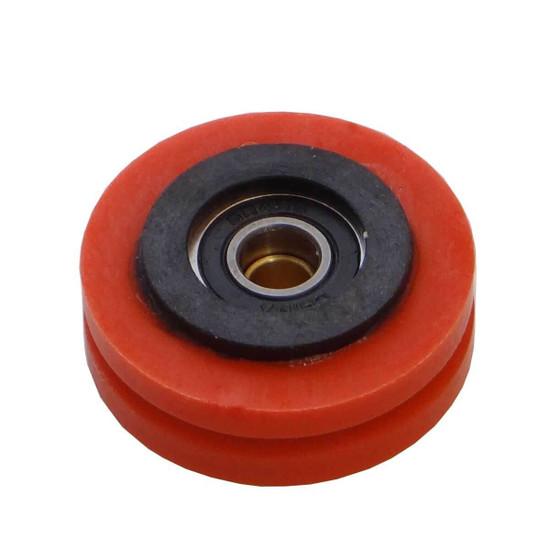 Orange Groove Grommet for Gemini