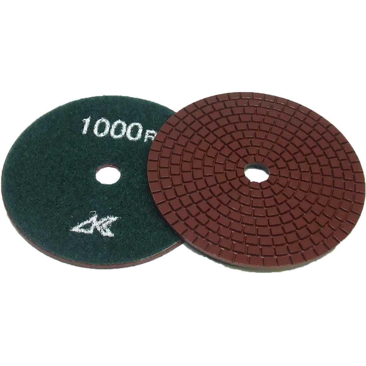 GP41000R 1000 Grit Wet Stone Pads