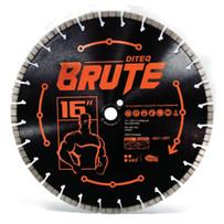 Diteq Brute Masonry and Concrete Saw Blade