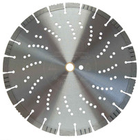 Diteq Guardian C/A-34GD Diamond Segment