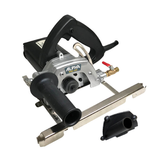 Alpha ESC-125 Electric Stone Cutter