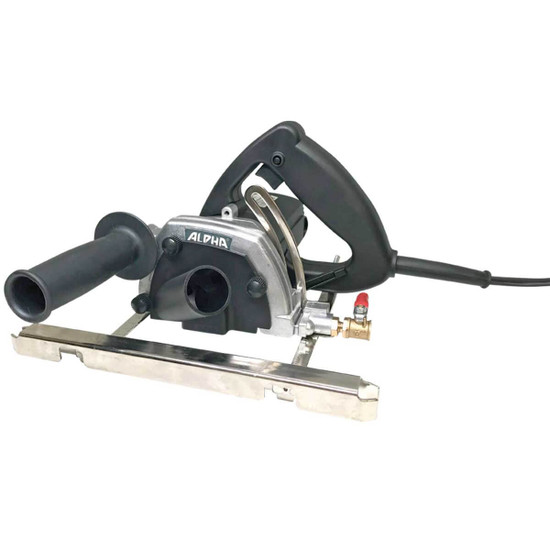 Alpha ESC-125 Electric Stone Cutter Guide