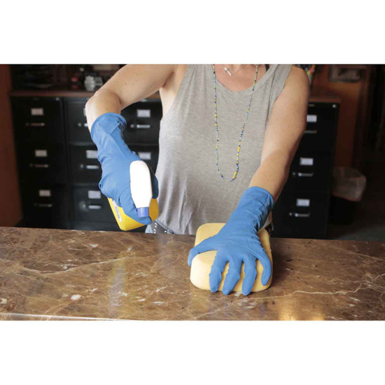 Troxell Heavy Duty Disposable Grouting Gloves