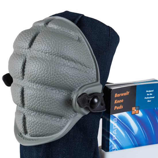 Barwalt Megalight Knee Pad Display