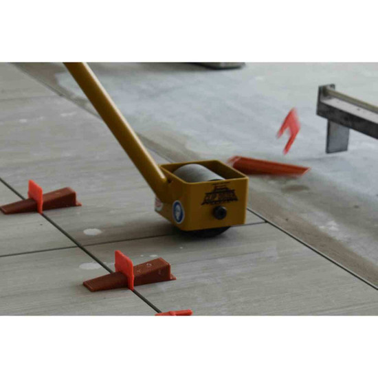 Donnelly raimondi rls Clip Dozer wedge removal lippage free system
