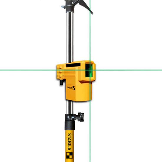Stabila LAX50G Cross Line Laser System