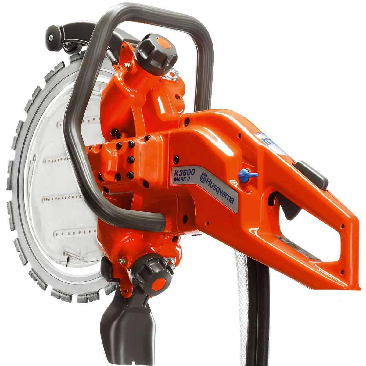 Husqvarna K3600 MK II Hydraulic saw
