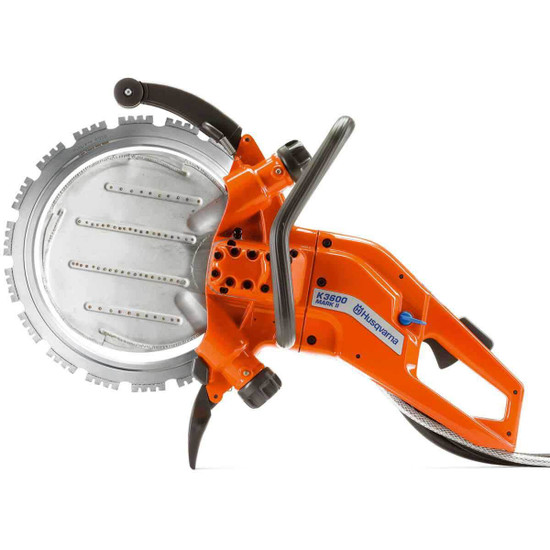 Husqvarna K3600 MK II Hydraulic Ring Saw