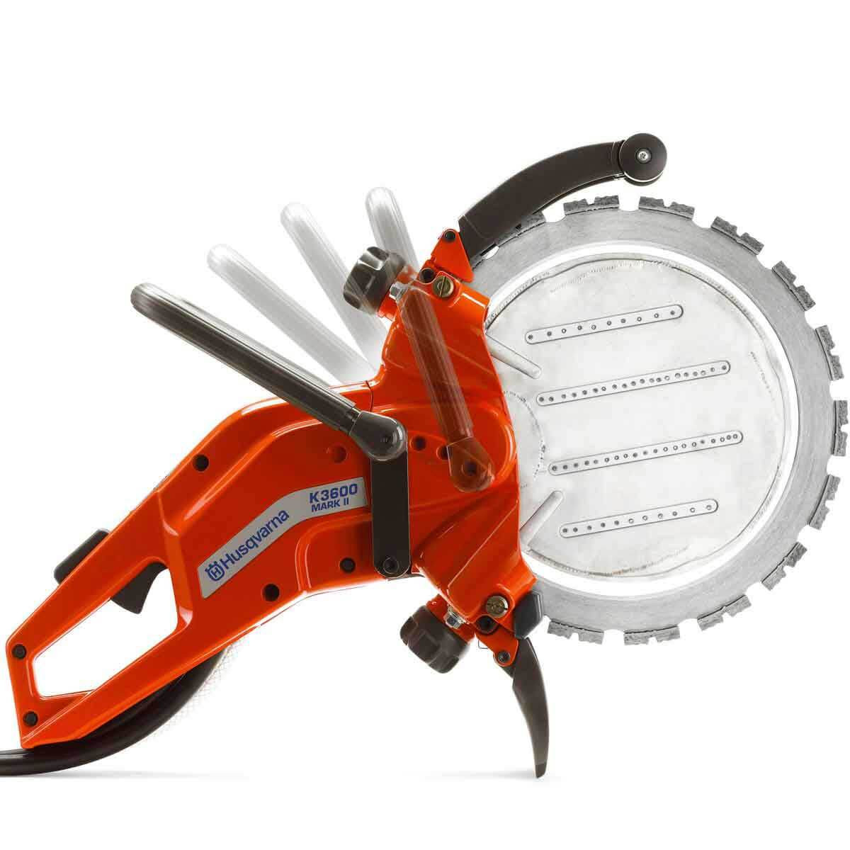 Husqvarna Hydraulic power cutter