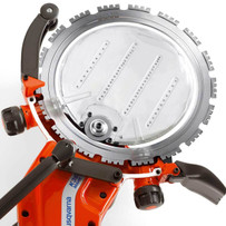 968424101 Husqvarna K3600 MK II Hydraulic Concrete Ring Saw