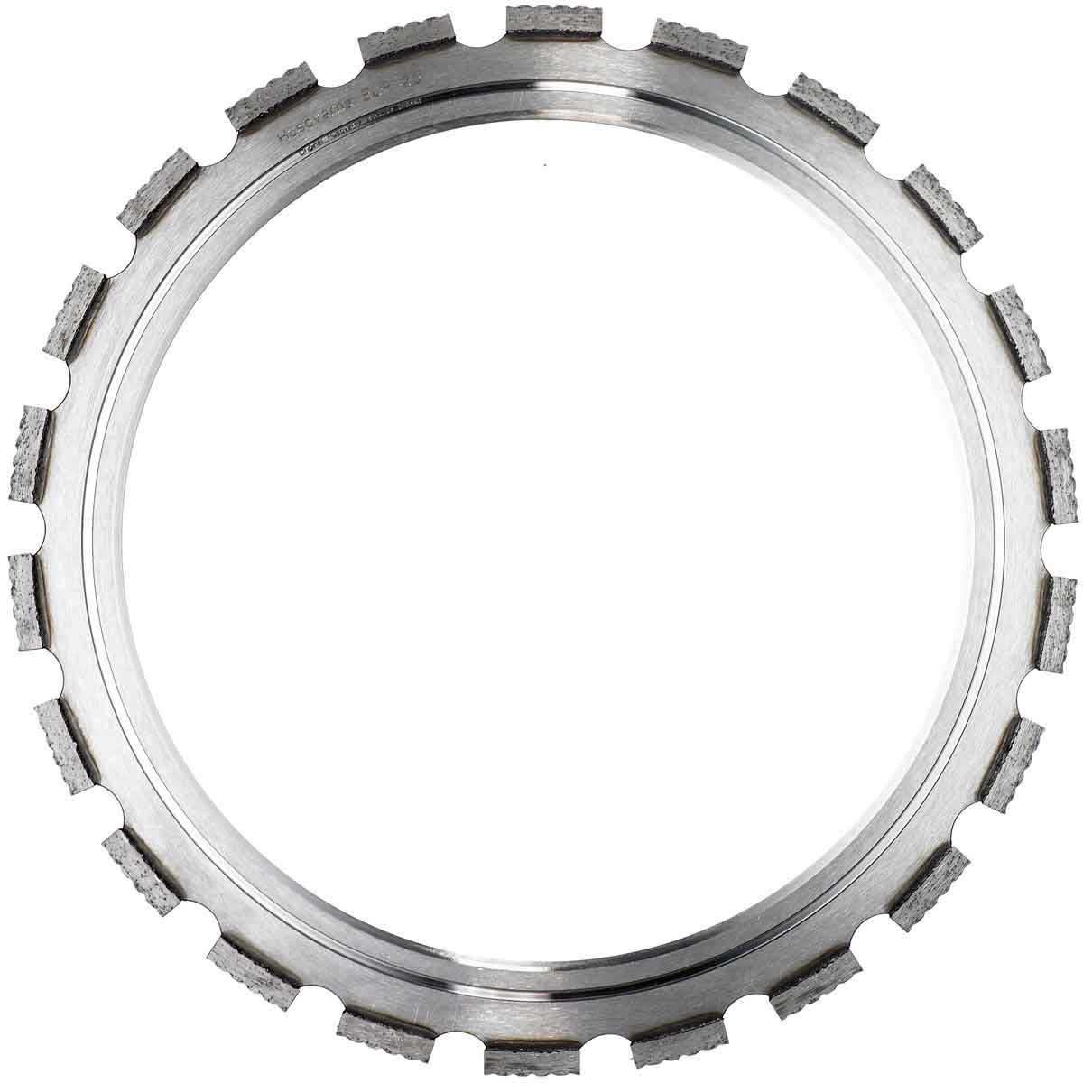 531108058 Husqvarna Hard Material Diamond Ring Blade