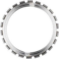 531108058 Husqvarna Hard Material Diamond Ring Blade