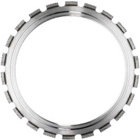 531100708 Husqvarna ELR70 14 inch Diamond Ring Blade