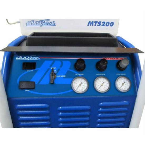 MTS200 Duotex Sprayer