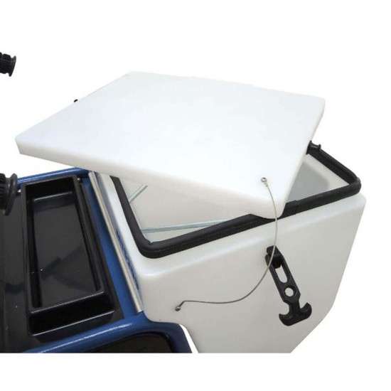 Marshalltown Duotex Texture Sprayer Hopper MTS200