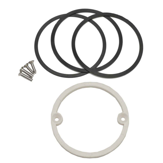 Troxell Shower Drain Extender Kits