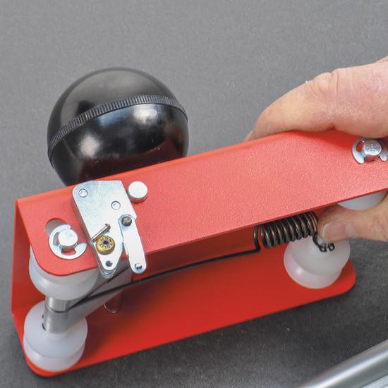 300-FL-EVO Montolit Flash Line Cutting System cutting wheel 240T