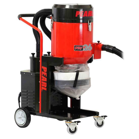 Pearl V-Max Industrial HEPA Vacuum Cleaner