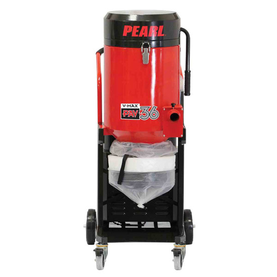 Pearl V-Max Dust Extractor Plastic Bags