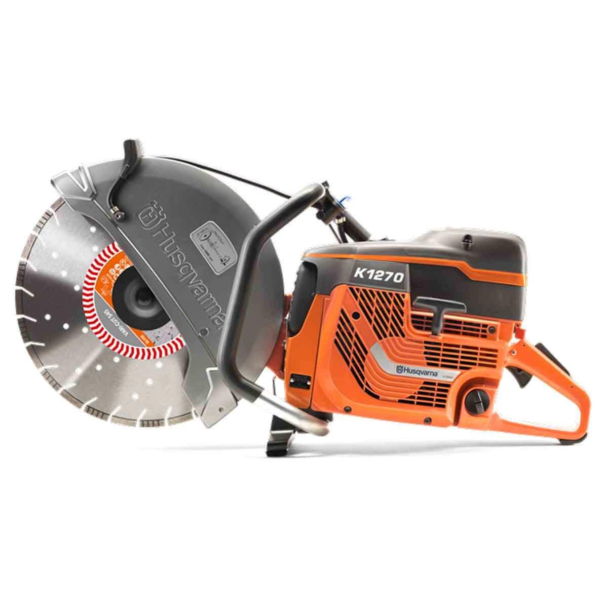 Husqvarna K1260 power cutter