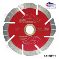 DITEQ JS-S 4 inch Jet Stream Concrete and Masonry Blade