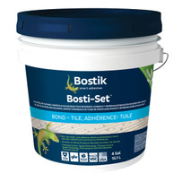 Bostik Bosti-Set Thin Panel Adhesive - 4 Gallon Bucket