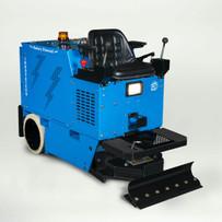 Innovatech Terminator T3000El Ride-on Floor Scraper