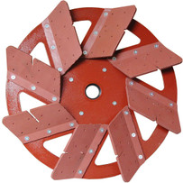 Raimondi Maxititina Grout Paddle