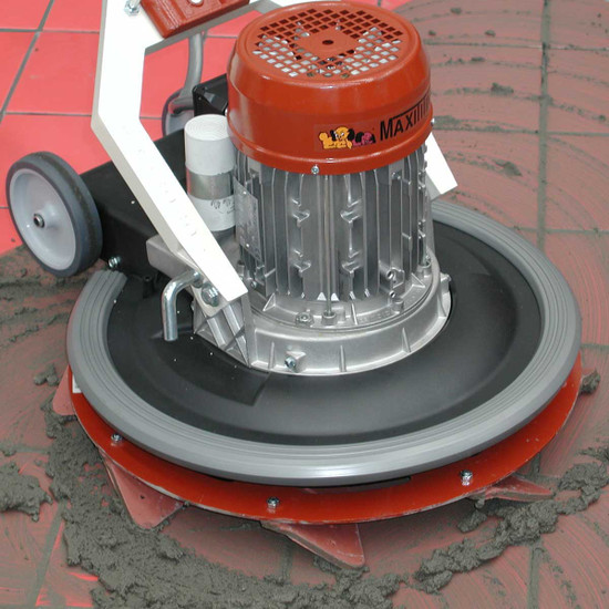 Raimondi Grout Machine