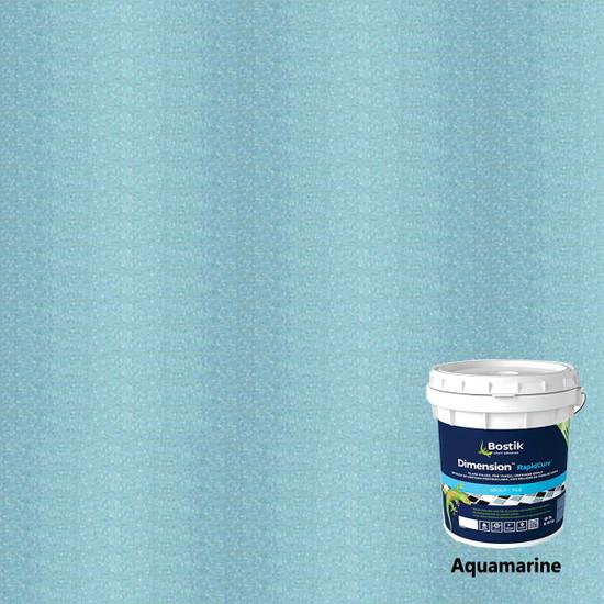 Bostik Dimension RapidCure Pre-Mixed Grout - Aquamarine