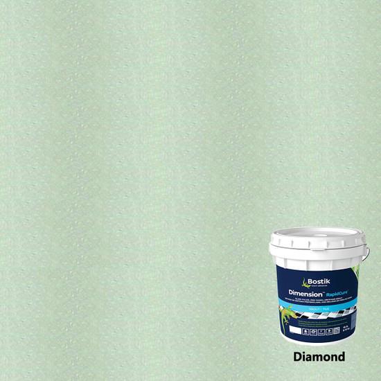 Bostik Dimension RapidCure Pre-Mixed Grout - Diamond