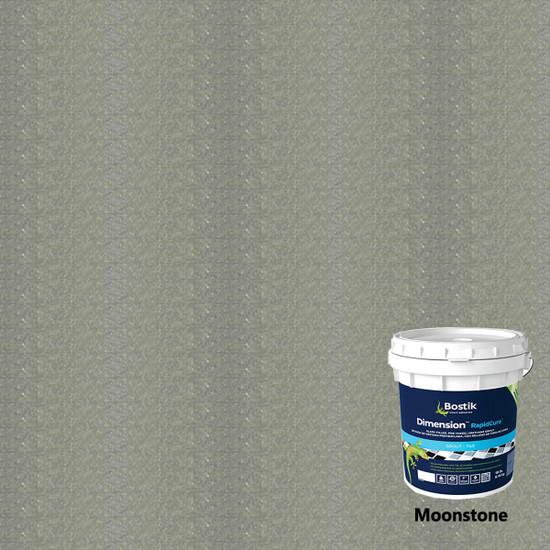 Bostik Dimension RapidCure Grout - Moonstone