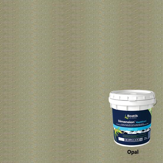 Bostik Dimension RapidCure Pre-Mixed Grout - Opal