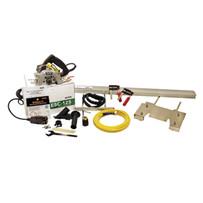 Alpha Tools Countertop Trim Kit