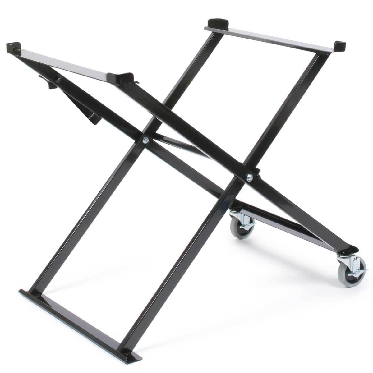 MK tile saw stand folding scissor stand