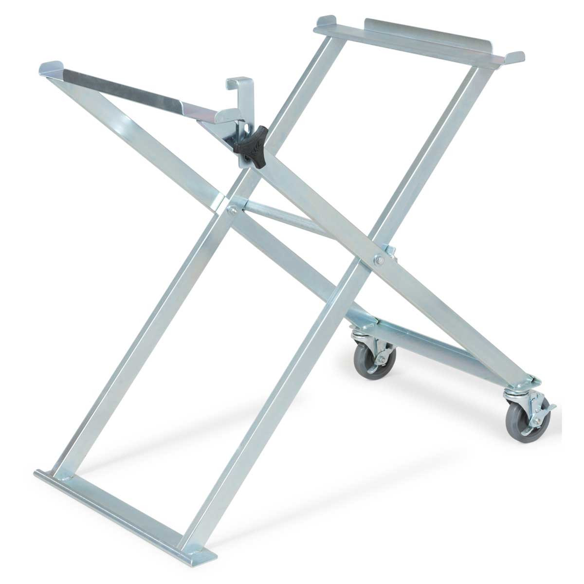 MK pro tile saw series folding scissor stand