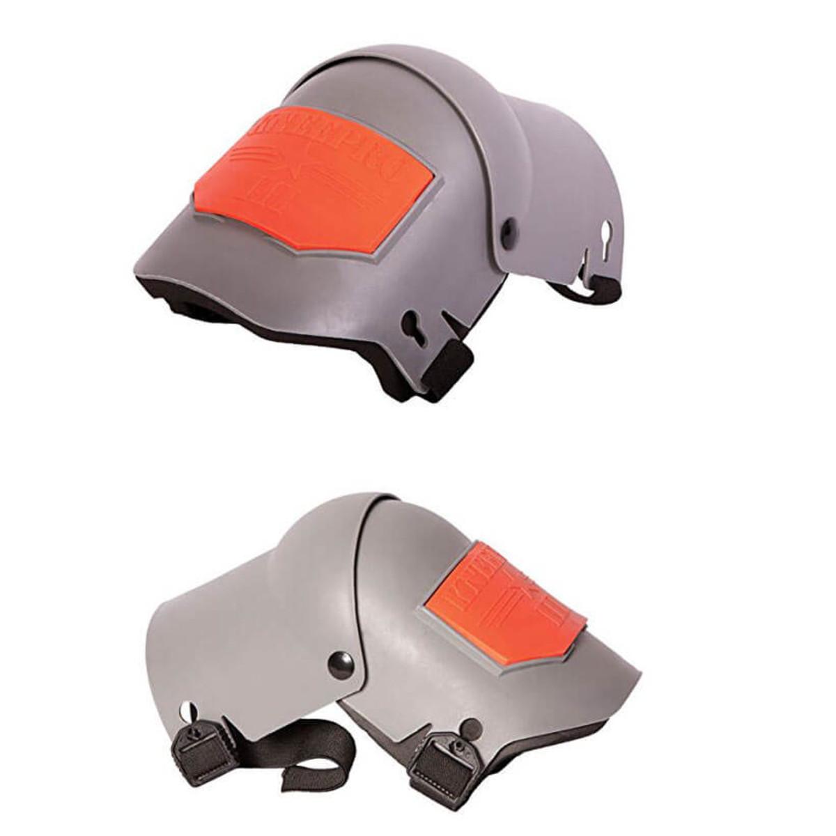 KP Industries Flex 3 Knee Pads
