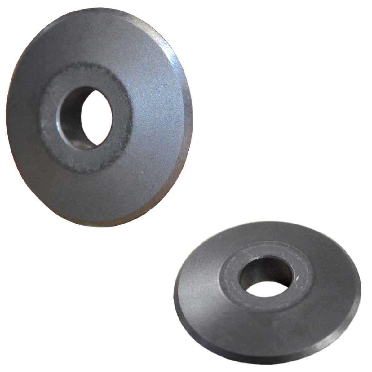 Tomecanic Tungsten Carbide Wheel