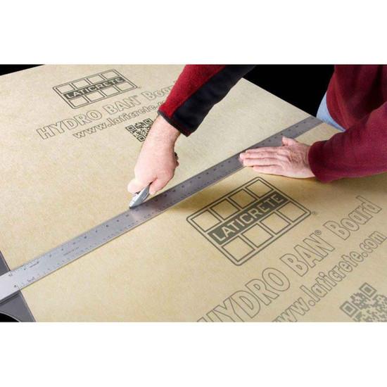 Laticrete Foam Core Tile Backer Board