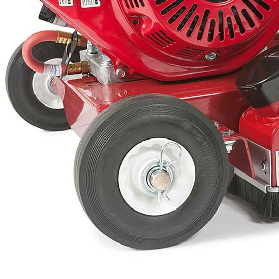 MK CC-100 Rear Wheels
