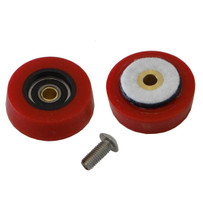 Red Cone Grommet for Gemini Revol