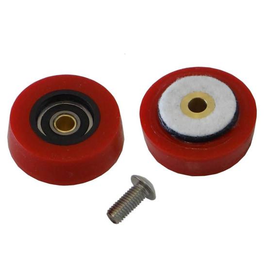 Red Cone Grommet for Gemini Revol