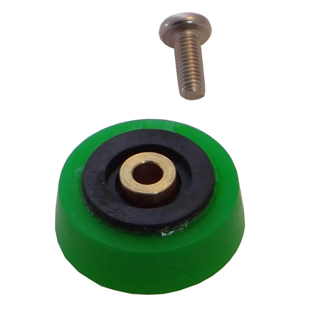 Green Cone Grommet for Gemini Revolution Wet Tile Saw