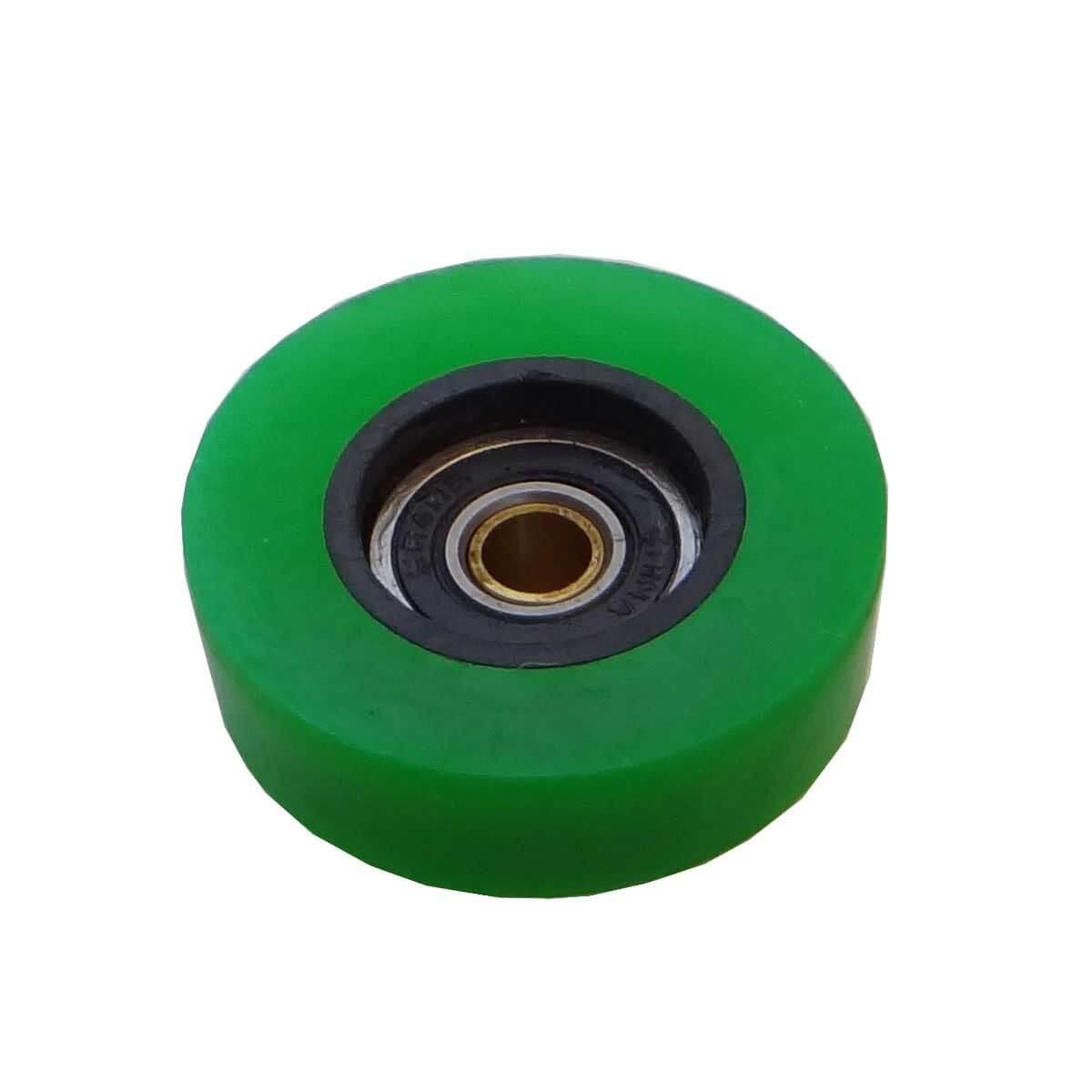 Green Cone Grommet for Gemini Revolution Wet Tile Saw 2