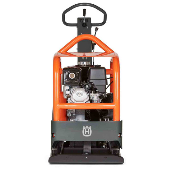 Husqvarna LG 300 Compactor with Lifting Eye